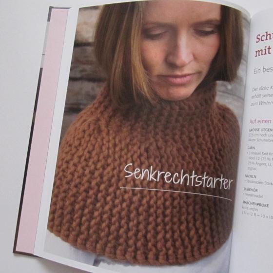 Schnellstricker-Buch häkelmonster