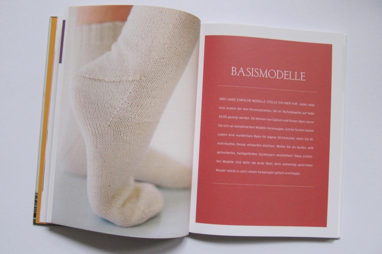 Socken stricken häkelmonster