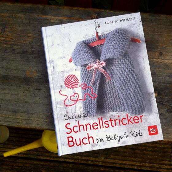 Schnellstricker-Buch Häkelmonster Rezension