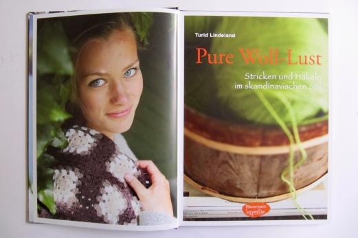 Random House Turid Lindeland Pure Woll-Lust Häkelmonster