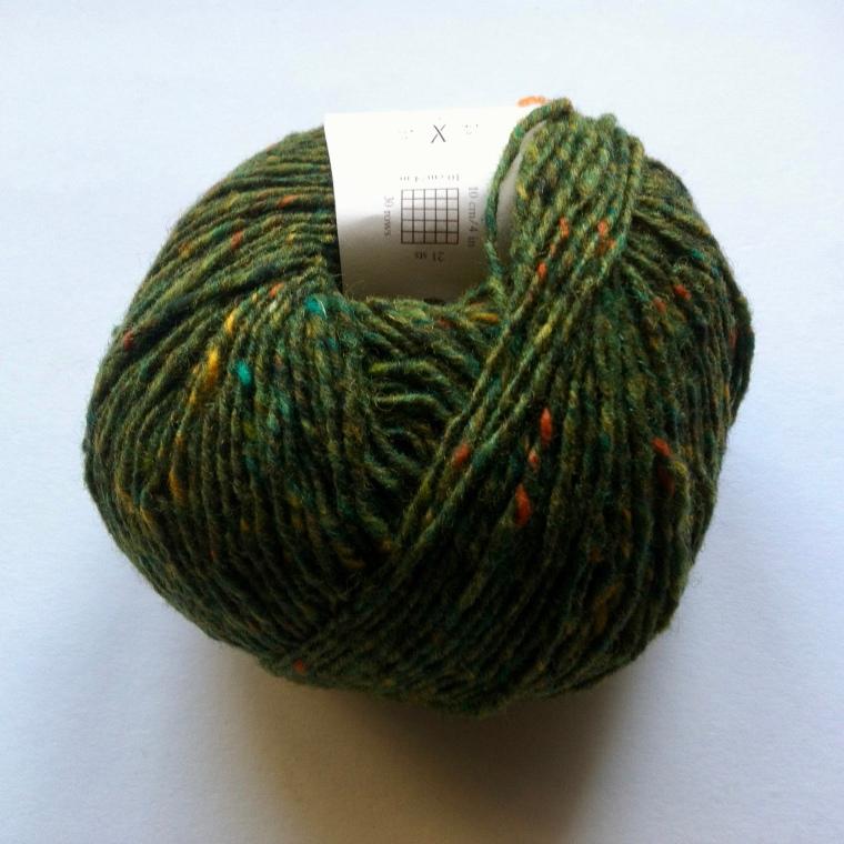 Rowan Tweed Häkelmonster