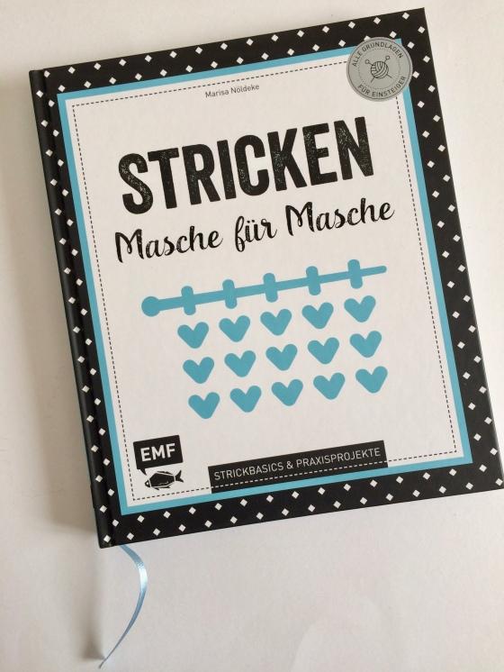 Stricken: Masche für Masche EMF Häkelmonster